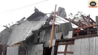 Cyclone Mora Collapses At High Speed , Chittagong, Cox's Bazar, Noakhali, Laxmipur, Feni And Chandpu