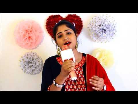 Aao tumhe chand pe le jaye sung by Lata Mangeshkar cover by Priti raj