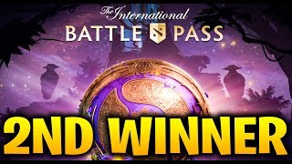 2nd Dota 2 Rapier Reborn Giveaway Announcement Jun 2019