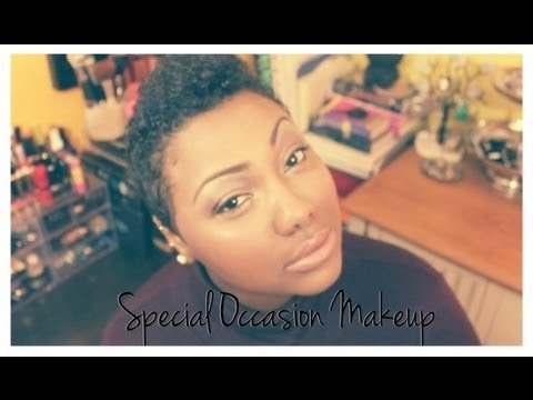 Special Occasion Makeup ft. BH Cosmetics