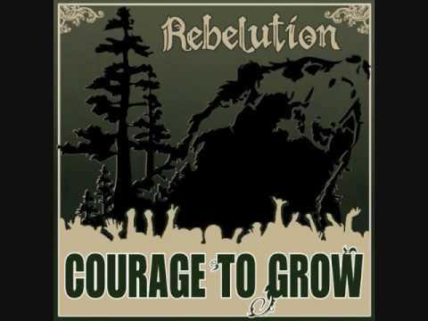 Rebelution - Heart Like A Lion