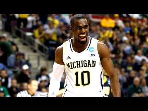 Tim Hardaway Jr. 2010-2013 Highlights