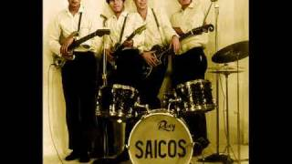 Los Saicos - Lonely Star