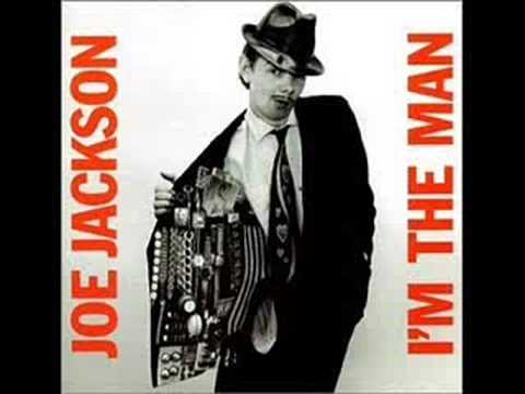Joe Jackson - Its Different For Girls