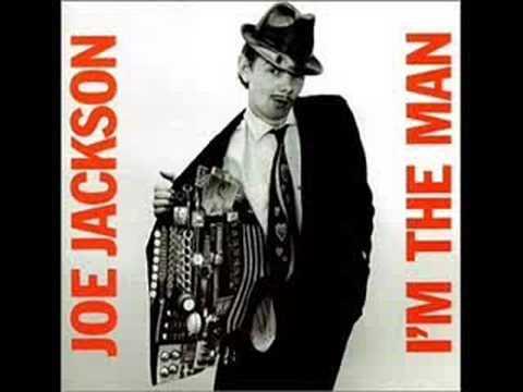 Joe Jackson - Its Different For Girls