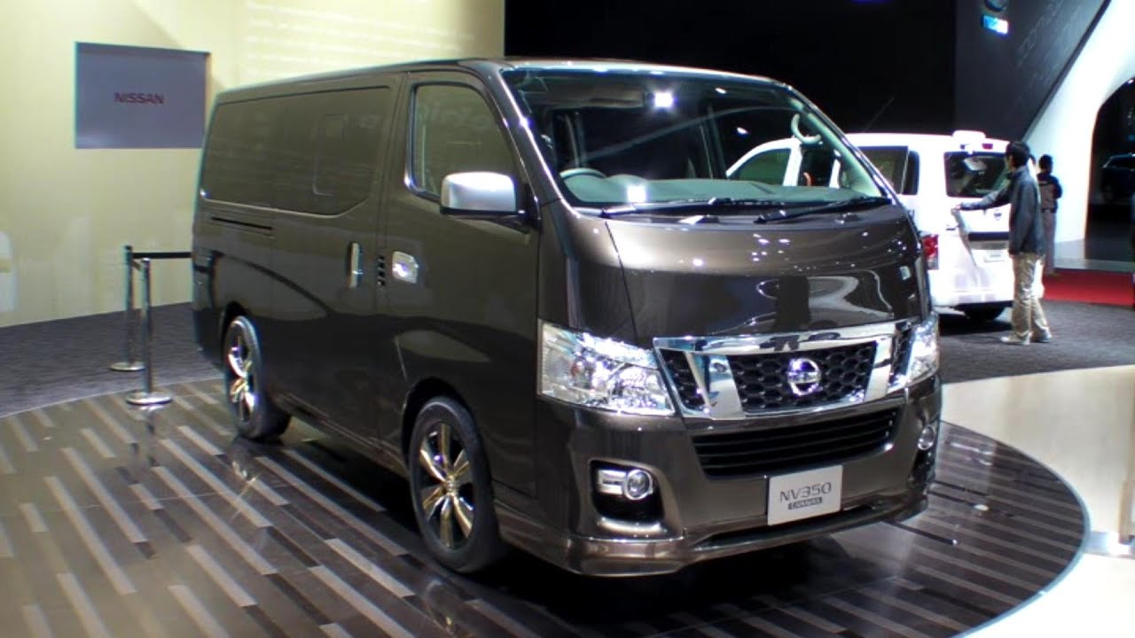 2018 Nissan Urvan Philippines New Car Release Date And Review 2018 Amanda Felicia