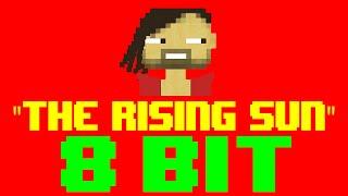 The Rising Sun (8 Bit Shinsuke Nakamura Theme) [Tribute to CFO$ and WWE] - 8 Bit Universe