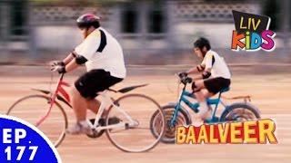 Download Baal Veer - बालवीर - Episode 177 - Final Round Of Race 3Gp Mp4