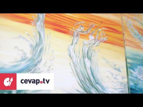 Yağlı boya tablonun üzerine vernik ne zaman sürülür?