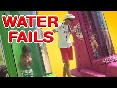Best Water Fails 2!   AFV Funniest Videos