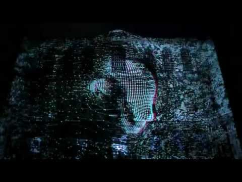 Stereo 3d mapping at Mapping Festival 2012 Geneva - OFFICIAL VIDEO (with the interactive epilogue)