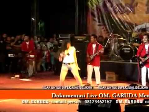 Abg Tua -ratna Antika  Dangdut Koplo Campursari By Harrytampan ..flv video