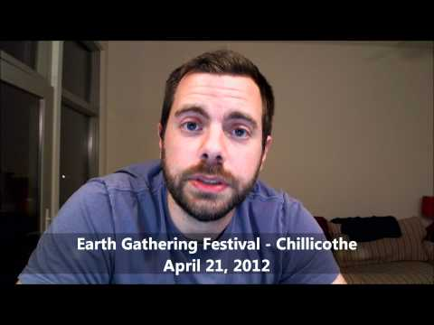 April 2012 Ohio Festival Announcements