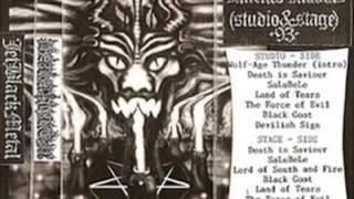 Watch Barathrum Devilish Sign video