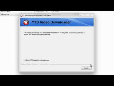 Youtube Downloader 4.5.1.0 PRO™ Incl Crack For Free [UPDATED - 9/19/13]