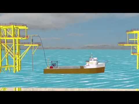 InField Liner - Subsea Pipeline Rehabilitation