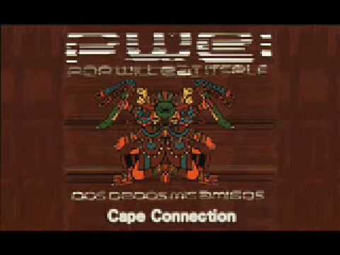 Pop Will Eat Itself - Cape Connection