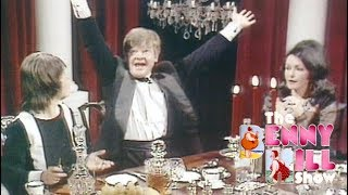 Benny Hill - After Dinner with Charlotte Fudge (1970)