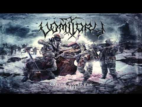 Vomitory - Hate in a Time of War