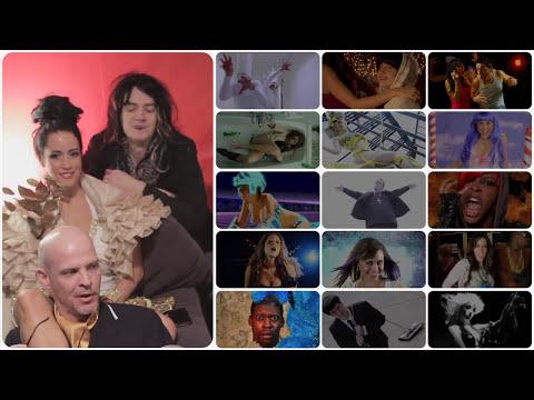 Jennifer Lopez On The Floor ft. Pitbull PARODY! - Key of Awesome #37!!