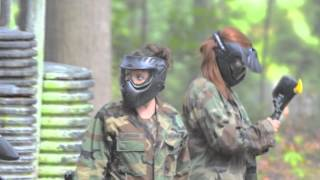 Roundtop Mountain Resort Paintball