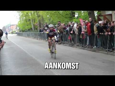 Wedstrijd te Sinaai (05/05/2012) (Toeristen) (WAOD) (NGMT Cycling Team)
