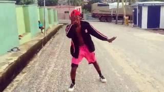 DJ Snyze - Forta Dance Video By The BlackOut Dance Crew