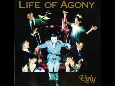 Life Of Agony - Unstable