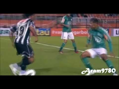 Ronaldinho-Atletico Mineiro-Skills,Goals And Assists-2012-2013-HD