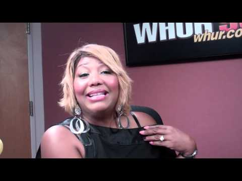 EXCLUSIVE: TRACI BRAXTON SPEAKS WITH ! Exclusive: Traci Braxton Speaks ...