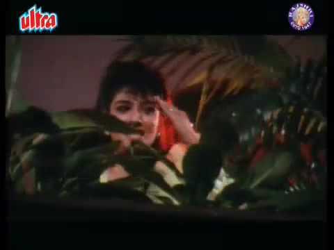 Dil Mera Dhak Dhak Dole - Aamir Raveena Salman   Karisma - Andaz...