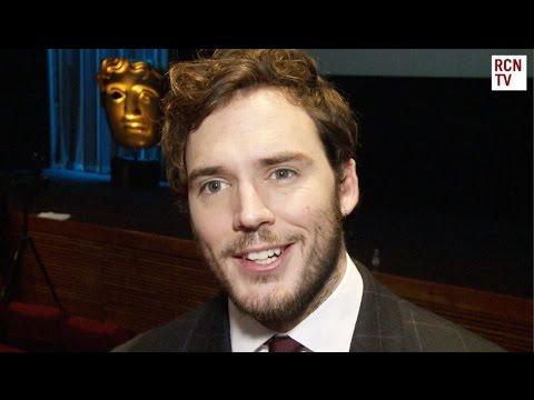 Sam Claflin Interview  - Hunger Games, New Films & BAFTA Film Awards 2015