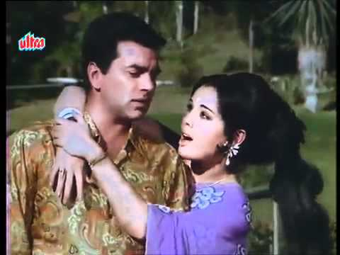 Mein Tere Ishq Mein - Mumtaz, Lata Mangeshkar, Loafer Song.mp4 video