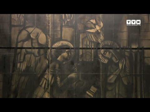 L'annunciazione di Sironi prende il volo - Narrazioni contemporanee a palazzo Cusani