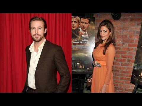 Ryan Gosling and Eva Mendes Welcome Baby No. 2!