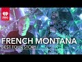 French Montana Best Tour Moment | iHeartRadio Music Festival 2017 Interview
