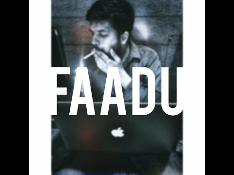 kash koi mil jaye by Faadu Rapper (Aditya Parihar)