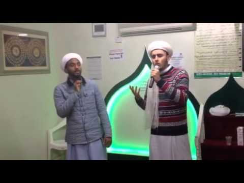 sab se aula o alaa hamara nabi saifi zikar