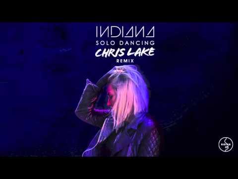 Indiana - Solo Dancing (Chris Lake Remix)