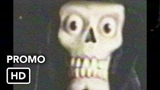 """Channel Zero (Syfy) """"Welcome to Candle Cove"""" Promo HD"""