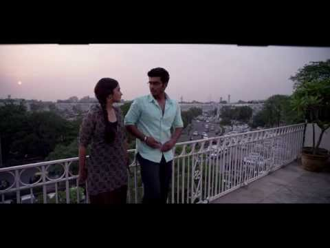 """2 States"" (Deleted Scene) Try Speaking To Dad 