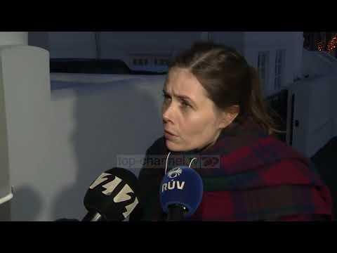 """""""Leksioni"""" i radhës nga Islanda - Top Channel Albania - News - Lajme"""
