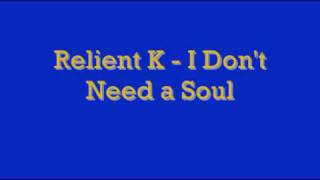Watch Relient K I Don