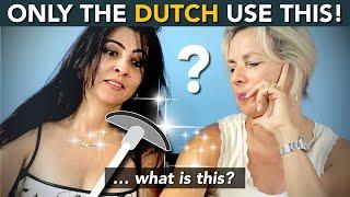 Alleen Nederlanders weten wat dit is!