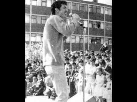 Roberto Jordan - Yo Solo soy un Soñador