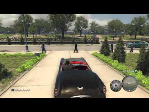 Mafia II Walkthrough #021