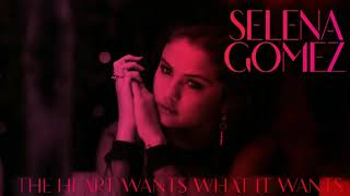 Download Lagu Selena Gomez - The Heart Wants What It Wants (Extended Intro Version) Gratis STAFABAND