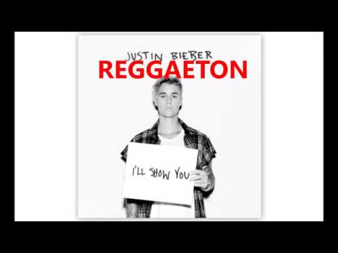 Cover Justin Bieber - I'll Show You (Reggaeton Remix)