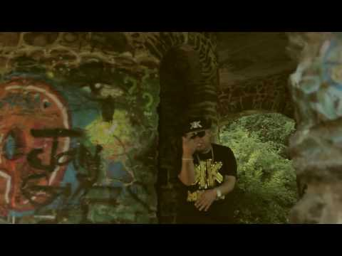 Kenny The Ripper - No Te Tranques (Official Video)