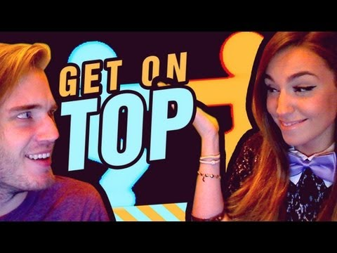Getting On Top W  My Girlfriend (get On Top) video